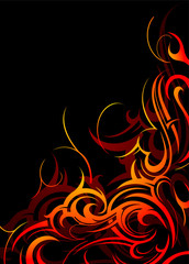 Fire abstraction