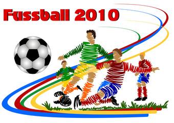 fussball 2010 -5