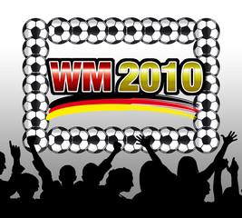WM 2010 Deutschland