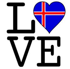 I Love Islande
