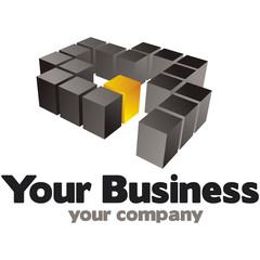 logo 020, logotype, serpent, technologie, départ