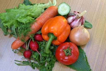 palatable vegetable