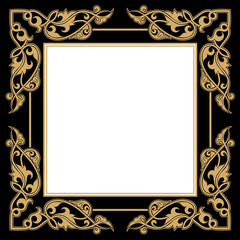 vintage frame