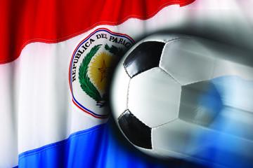 Paraguan Soccer