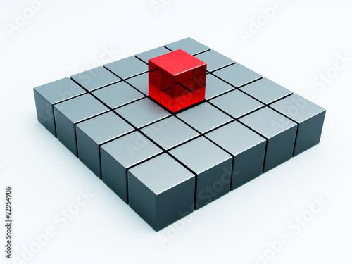 Download rubik cube c4d free (rubik cube) 3d model free for printing