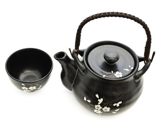 tableware for chinese tea ceremony