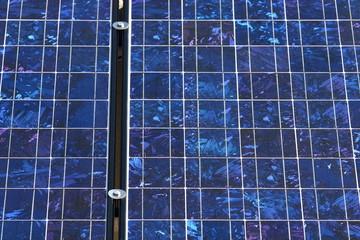 Solarzelle photovoltaik