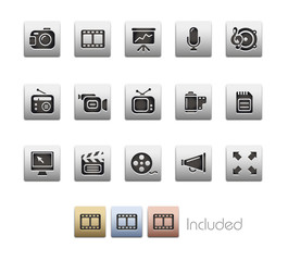 Multimedia / It includes 4 color in differents layers