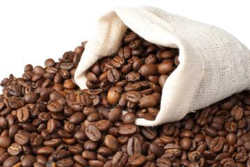 coffee in sac