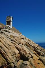 phare du Paon à Bréhat