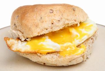 Fried Egg Roll