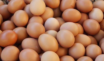 uova dell'agricoltore