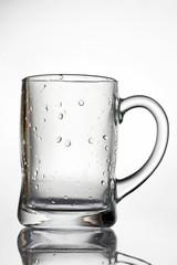Extra large beer mug