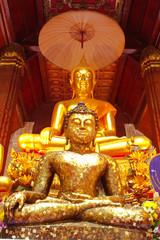 Yai Suwanaram temple