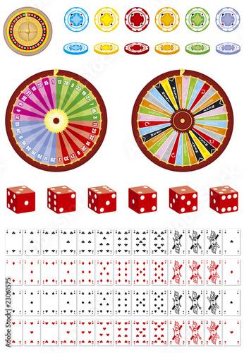 Casino decals gambling casino thailand