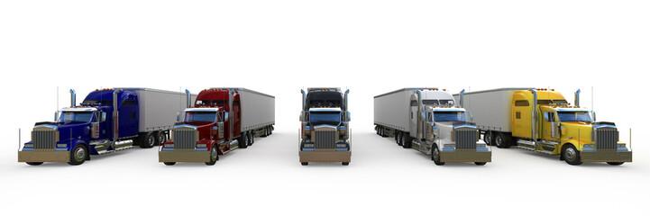 US-Trucks Array