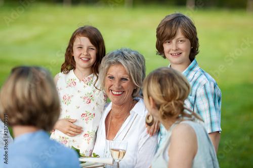 auf votzen besuch bei der eigenen oma