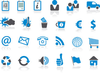 büro icons