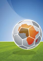 Fußball-WM 2010 Afrika