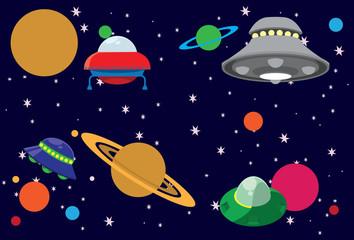 UFO Flight