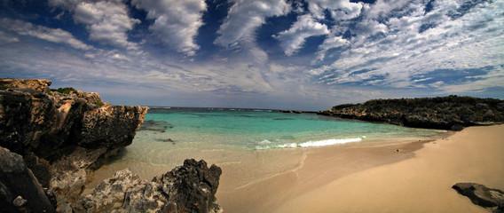 Salmon Bay - Rottnest Island, Western Australia