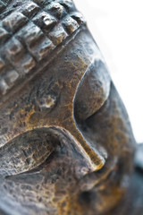 Aum Shanti Buddha