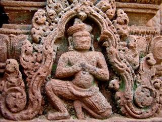 Angkor Wat - Banteay Srei Temple nb. 20