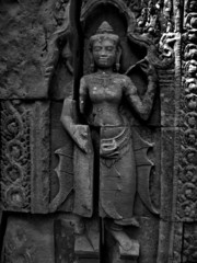 Angkor Wat - The bliss of Khmer architecture and art nb.28