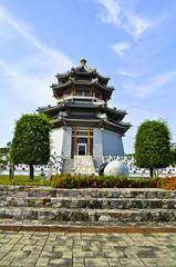 Romance of the Three kingdoms prak in Pattaya Thailand