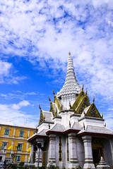 City Pillar Shrine,bangkok