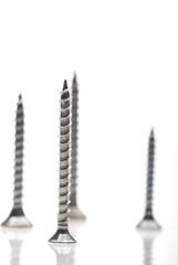 metal wood bolts