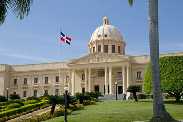 National Palace - Santo Domingo