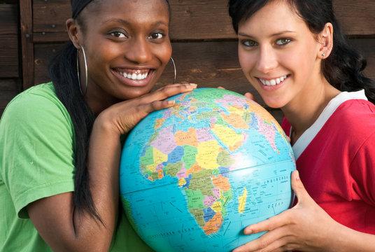 Globalisierung, Afrika
