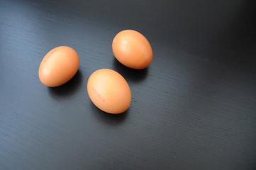 uova in cucina