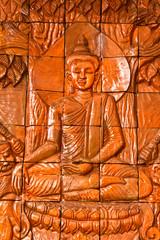 lord buddha sculpture