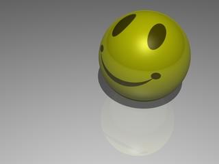 3d smilie