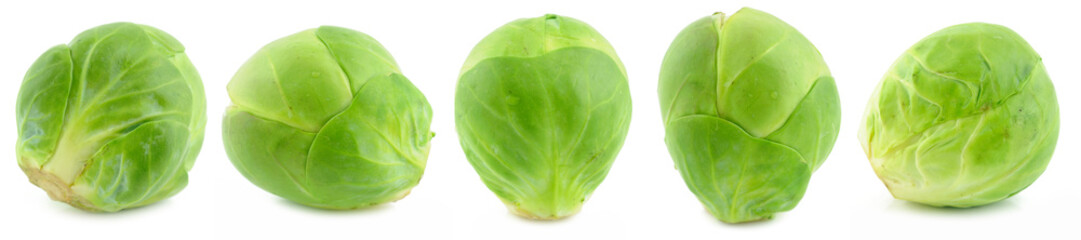 Photo sur Plexiglas Bruxelles Green brussels sprouts