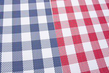 Red, White and Blue Patriotic American Background