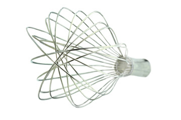 Isolated Whisk
