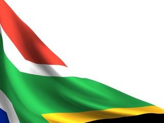 afrika fahne