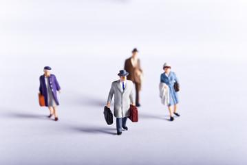 miniature travel