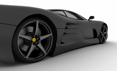 Raptor Concept Car