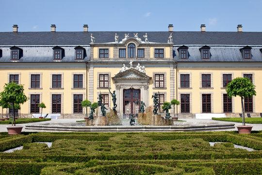 Herrenhausen 1
