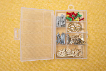 Picture Hanging Supplies