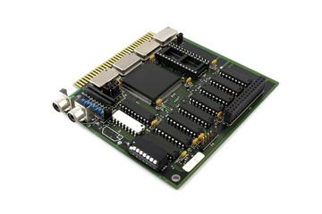 Old VGA adapter