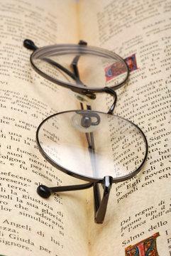 occhiali uno
