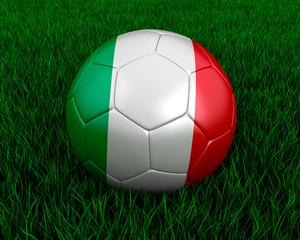 Italian soccer ball