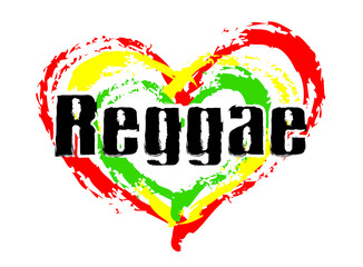 We love Reggae Music