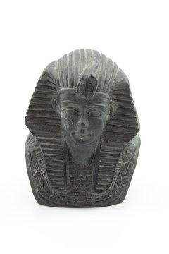 Ancient egyptian head
