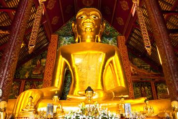 exquisite principle buddha image
